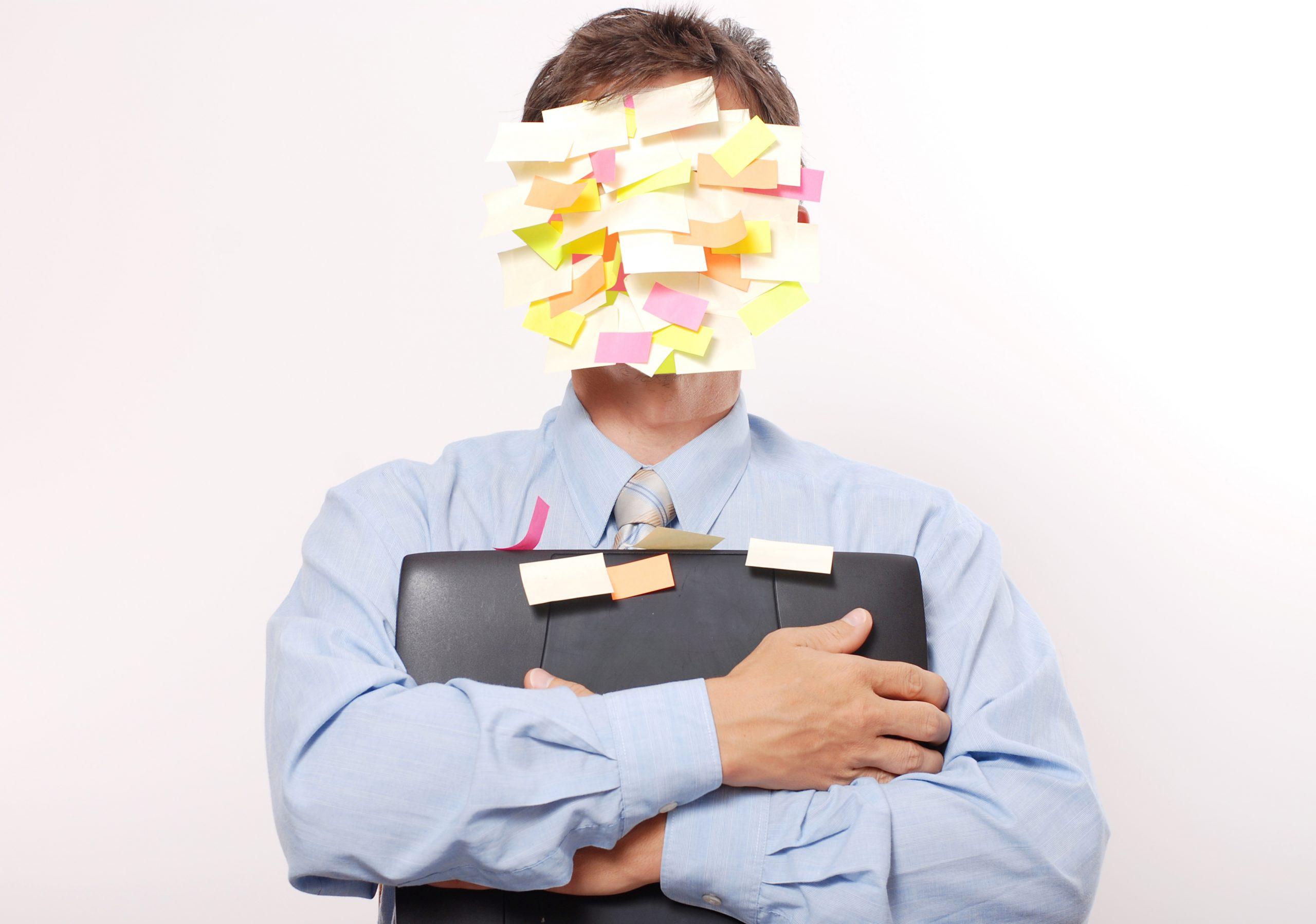Hokjes-denken 2.0 – De kleur doet er niet toe